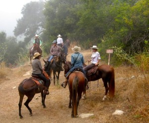 Montecito Trails Foundation