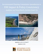 las varas eir impact and policy analysis