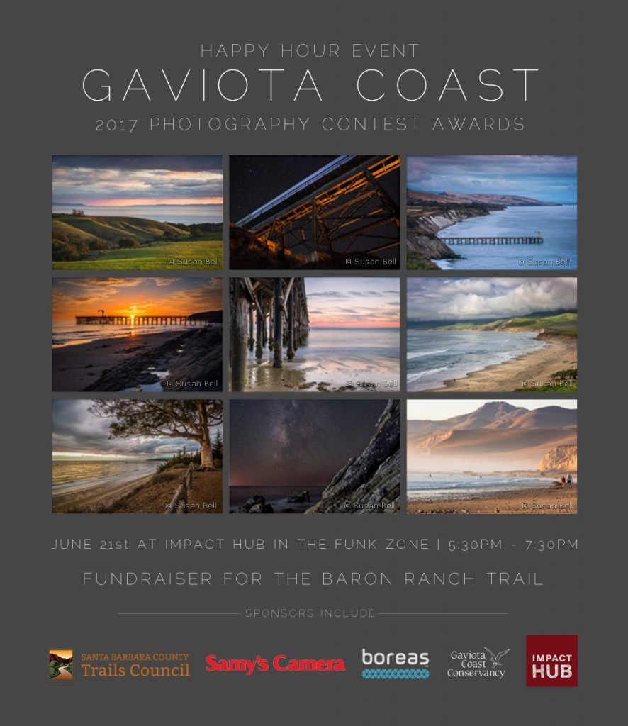 Gaviota Coast Photography Contest